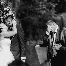 Wedding photographer Ivan Selivanov (IvanSelivanov). Photo of 31.08.2014
