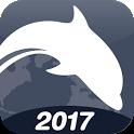 Dolphin Zero Incognito Browser icon