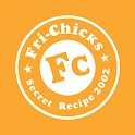 Fri-Chicks ( FC) - Official Delivery App icon