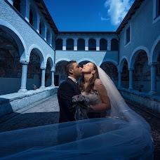 Wedding photographer Rocco Picciuolo (rpfstudio). Photo of 01.09.2016