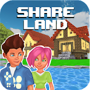 Game ShareLand Online APK for Windows Phone