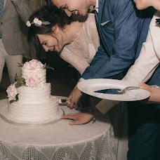 Wedding photographer Viktoriya Berngard (VBerngard). Photo of 12.11.2017