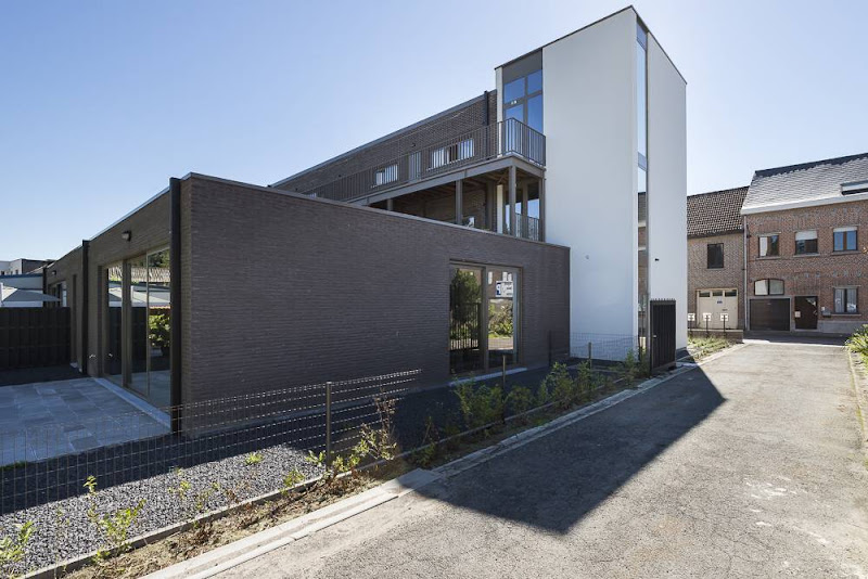 G&G architecten foto