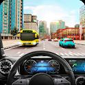 Driving Car Simulator icon
