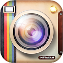 Story Camera: The Photo Status Camera icon