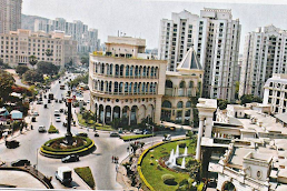 Area guide Powai