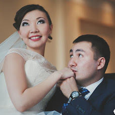 Wedding photographer Aleksandr Vachekin (Alaks). Photo of 08.01.2013