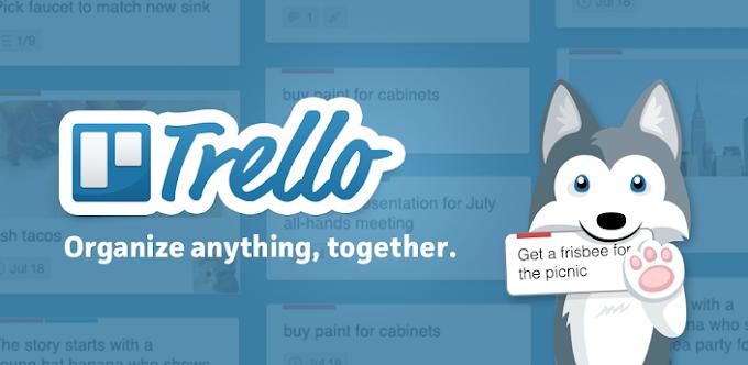 工具推薦:「Trello」規劃自助旅行的好幫手