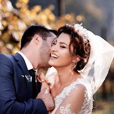Wedding photographer Olya Papaskiri (SoulEmkha). Photo of 10.11.2017