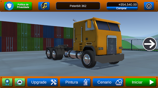 Truck Climb Racing 1.7.4 screenshots 1
