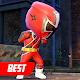 Beatem Power Ninja Steel (game)