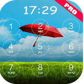 keyboard lock screen pro