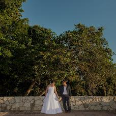 Wedding photographer Jonathan Longinos (jonathanlongino). Photo of 25.09.2018