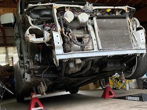 ワゴンR MH21Sのカスタム事例画像 秋風さんの2020年10月03日16:13の投稿