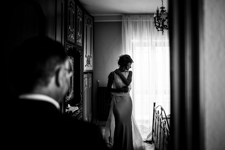 Wedding photographer Leonardo Scarriglia (leonardoscarrig). Photo of 20.03.2018