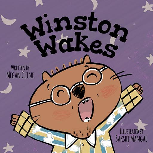 Winston Wakes cover