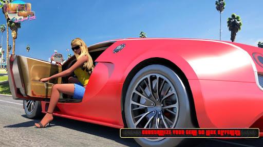 Gangster City Auto Theft 1.2 screenshots 3