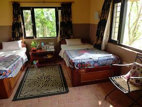 Photo: Maruni Sanctuary Resort - my room, wonderful!