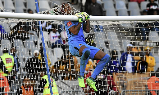 Former Kaizer Chiefs keeper Brilliant Khuzwayo has joined Pirates as a free agent.