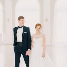 Wedding photographer Sasha Dzheymeson (Jameson). Photo of 09.02.2018