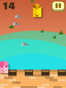 All aboard! - Animals Game- screenshot thumbnail