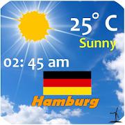 Hamburg Weather