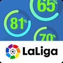 LaLiga Stats Oficial BBVA icon