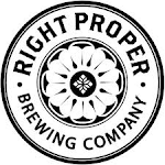 Logo of Right Proper Häxan