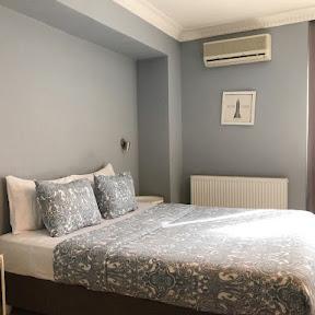 トルコを暮らすように旅をする / 快適でシックなイスタンブールのアパートメントホテル「フラッツ・カンパニー・カラキョイ・アパートメント」