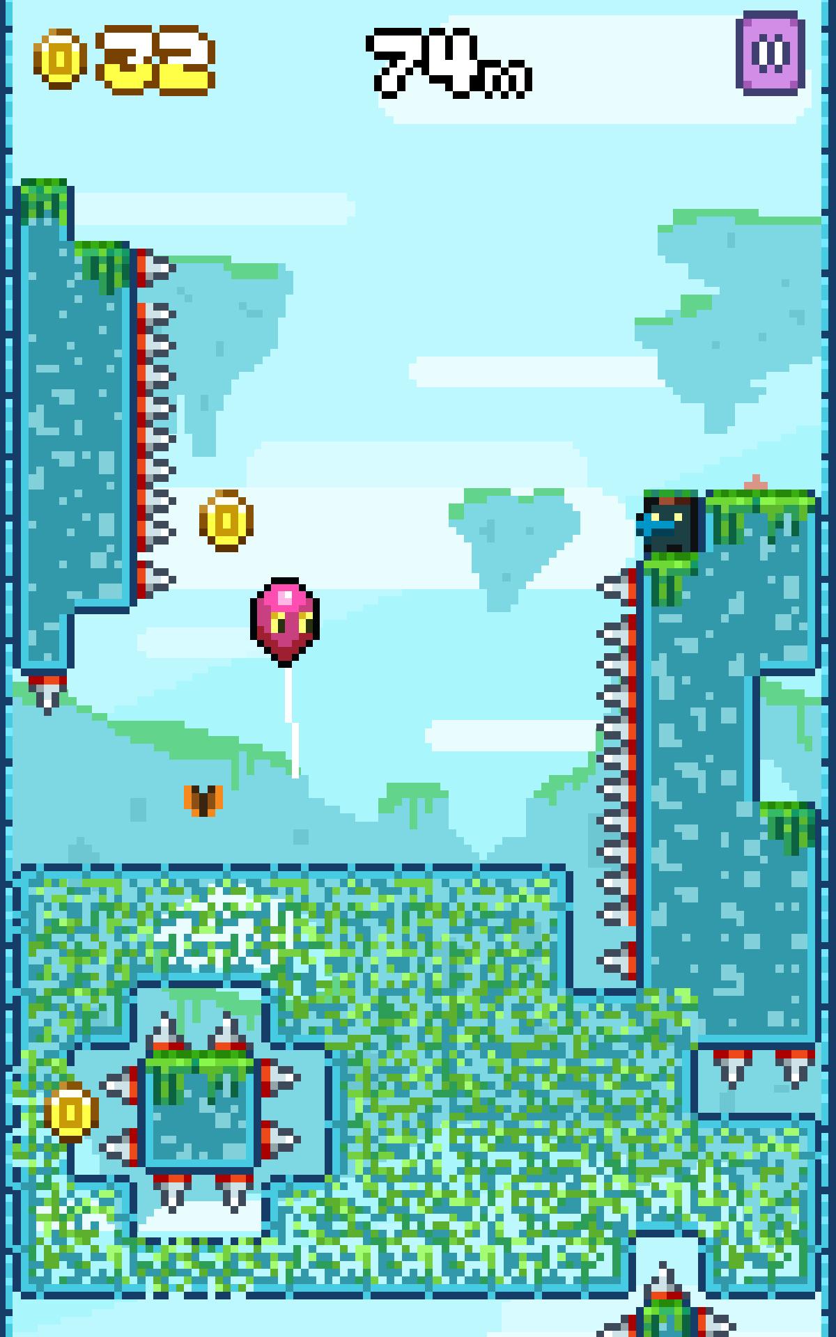 The Balloons screenshot #16