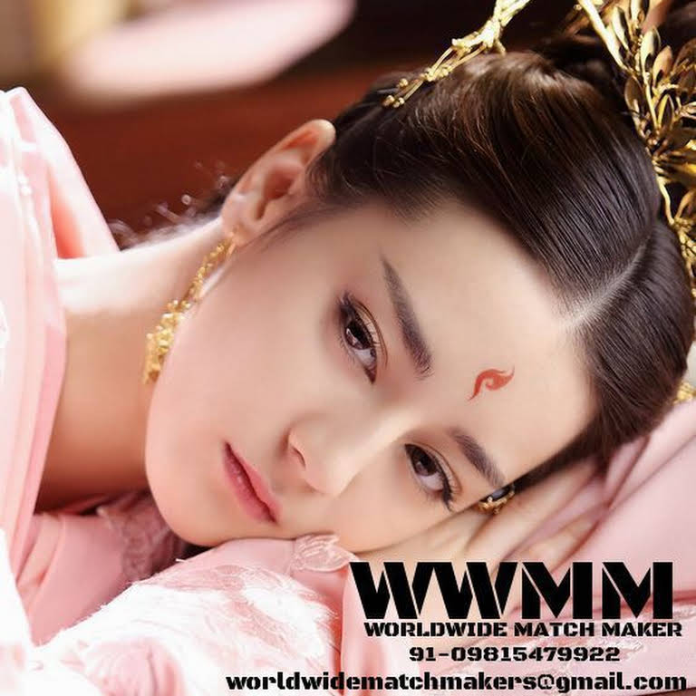 WORLDWIDE MATCH MAKER MARRIAGE PLANET - Marriage Bureau