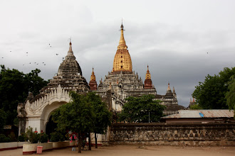 Photo: Year 2 Day 57 - Ananda Temple