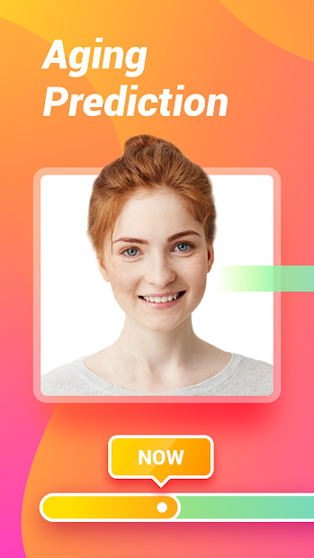 Fantastic Face – Aging Prediction , Daily Face Android App Screenshot