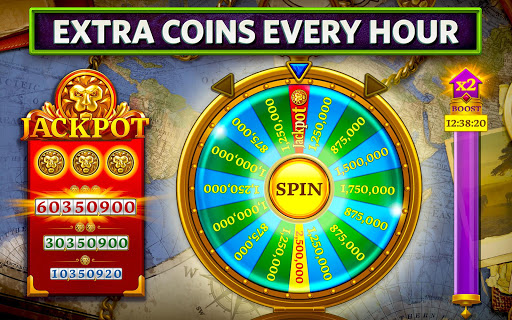 Nat Geo WILD Slots: Play Hot New Free Slot Machine screenshot 13