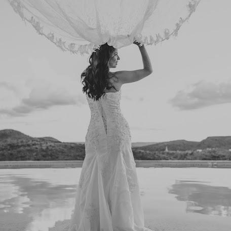 Fotógrafo de bodas Fernando Nuñez (FernandoNunez). Foto del 07.03.2017