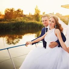 Wedding photographer Elena Kapone (VirGo). Photo of 01.08.2015