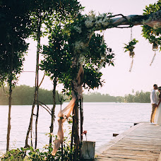 Wedding photographer Evgenii Katsinis (Joice). Photo of 19.12.2017