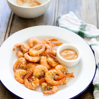 Old Bay Seasoning Steamed Shrimp Recipes.