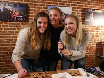 Brussels: 2 5-Hour Belgian Chocolate Making Workshop