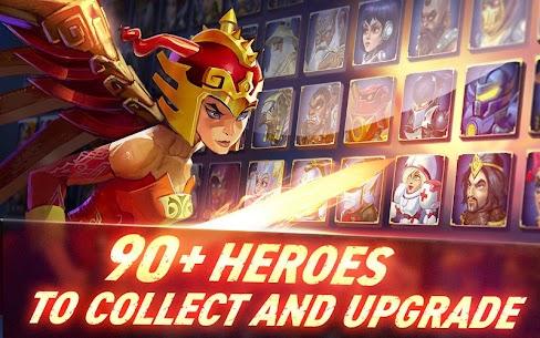 Battle Arena: Heroes Adventure – Online RPG 8