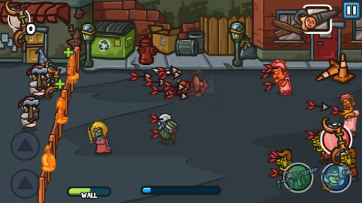 Zombie Guard  {cheat|hack|gameplay|apk mod|resources generator} 3