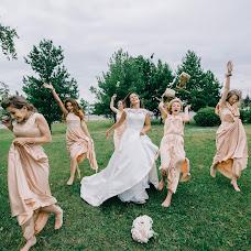 Wedding photographer Sasha Ovcharenko (sashaovcharenko). Photo of 27.10.2016