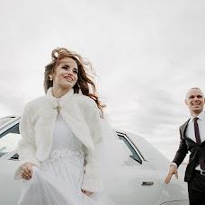 Wedding photographer Anna Ivanova (annetta). Photo of 08.03.2018
