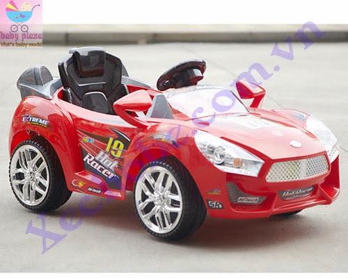 Xe hơi điện trẻ em XH639R 3