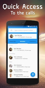 Material Dialer - Phone v1.2.1.35