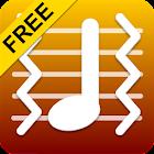 Vibrating Music (free) icon
