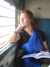 Photo: Traveling to Agra from Delhi by train
