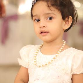 Little Angel by Shahnila Ejaz - Babies & Children Children Candids