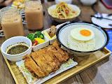 泰雀 Thai Chill|泰式輕食簡餐・經典泰式料理