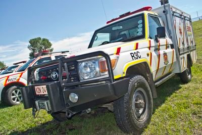 Paramedics were dispatched to a serious accident in KwaZulu-Natal which left seven dead